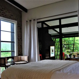 The Bright House Villa - Bedroom